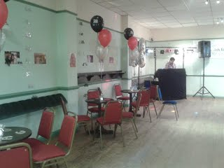 Function Room Disco